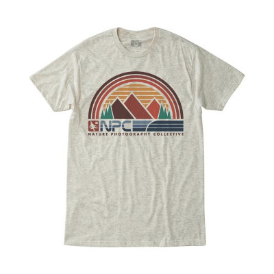 HippyTree Sunbelt Tee Natural