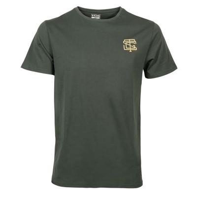 TSG T-Shirt Monogram Marsh