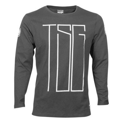 TSG L/S T-shirt MJ2 Black 2020