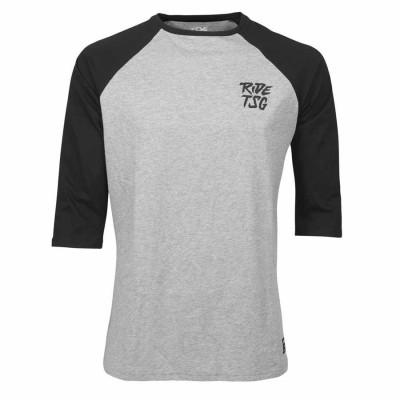 TSG Ripped Raglan T-Shirt...