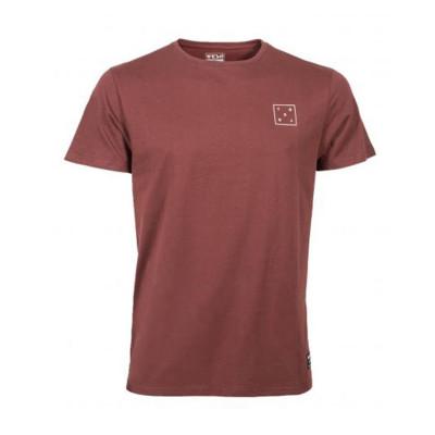 TSG Box T-Shirt Red