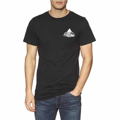 Vimana Patch T-Shirt Black