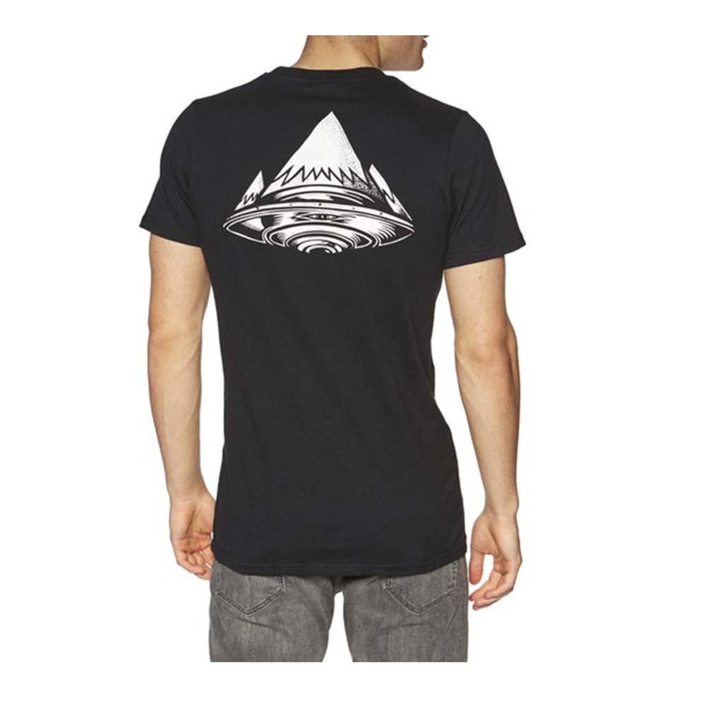 Vimana Team Short Sleeve T-Shirt