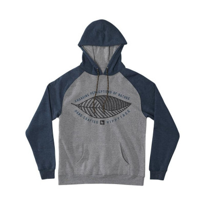 HippyTree Wave Palm Hoody...