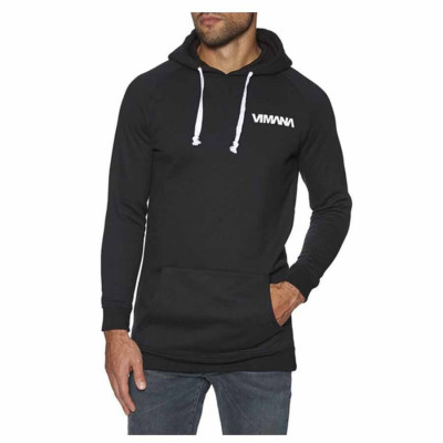 Vimana Team Hood Black