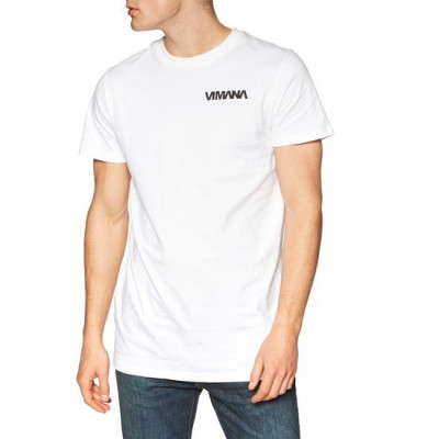 Vimana Team T-Shirt White