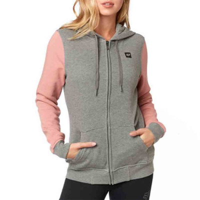 Fox Everglade Zip Fleece