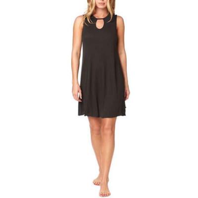 Fox Bay Meadow Dress Black...