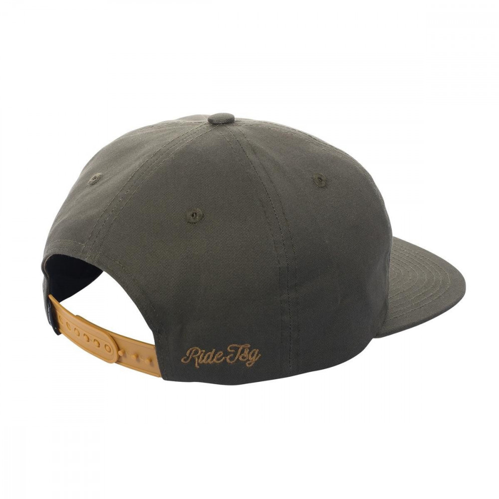 TSG Snapback Cap Dunk Marsh