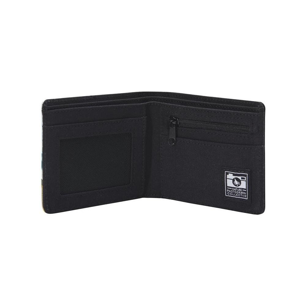 HippyTree Explorer Wallet Black