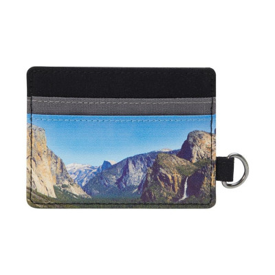 HippyTree Valley Wallet Army