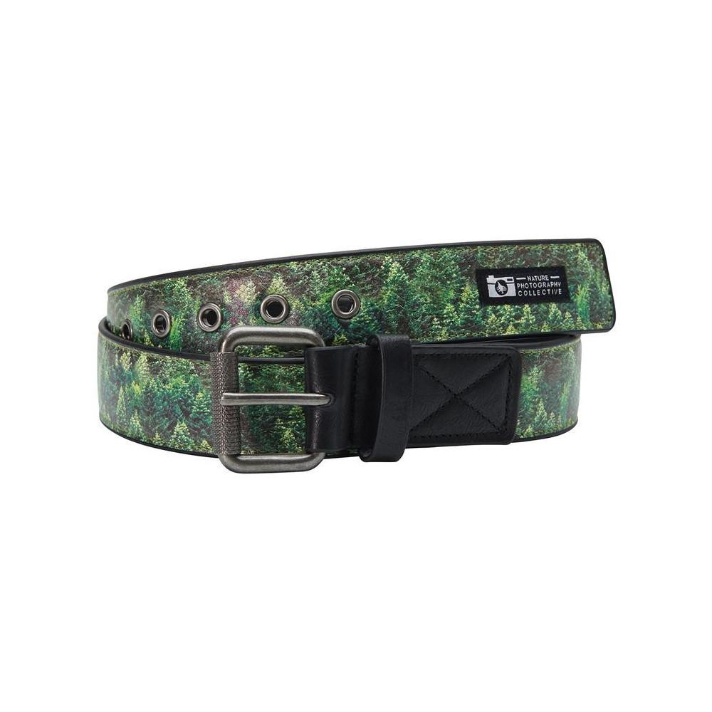 HippyTree Spruce Belt Green