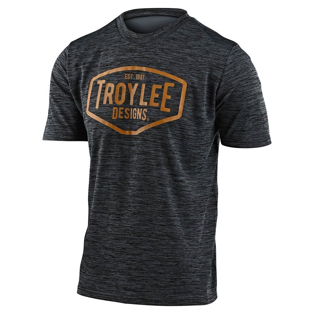Troy Lee Design FlowLine SS Jersey Station 2020 Camiseta Bicicleta