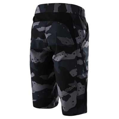 Troy Lee Ruckus Short Shell...