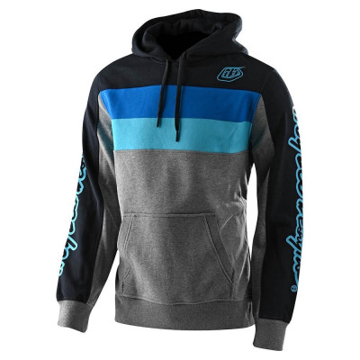 Troy Lee Sudadera Signature...