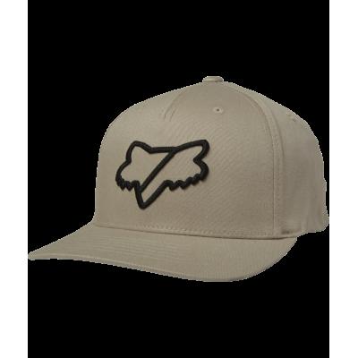 Fox Slash Hat