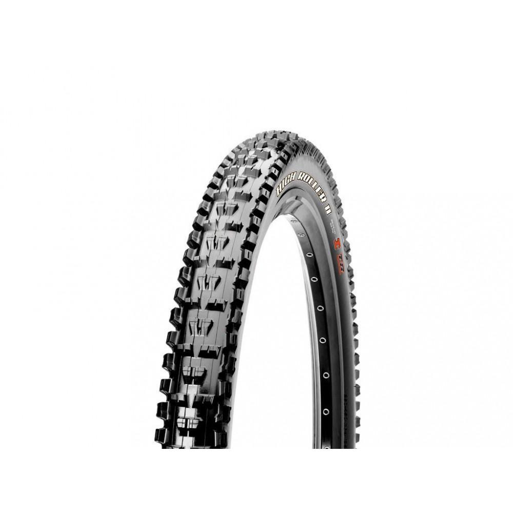 Maxxis High Roller II 27.5X2.40 Plegable 3CG/DH/TR Cubierta Descenso