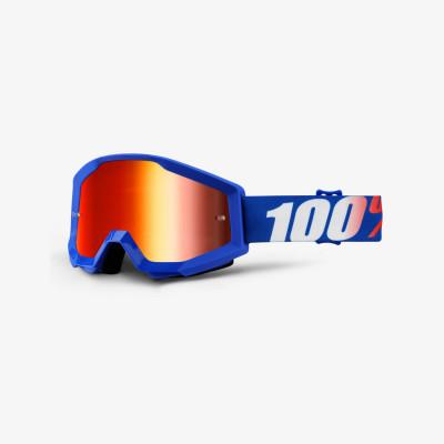 Máscara 100% Strata Goggle...
