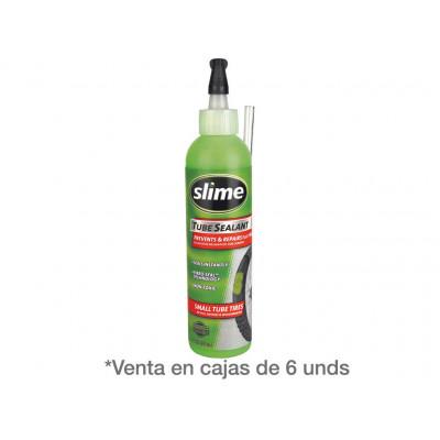 Slime liquido tubeless