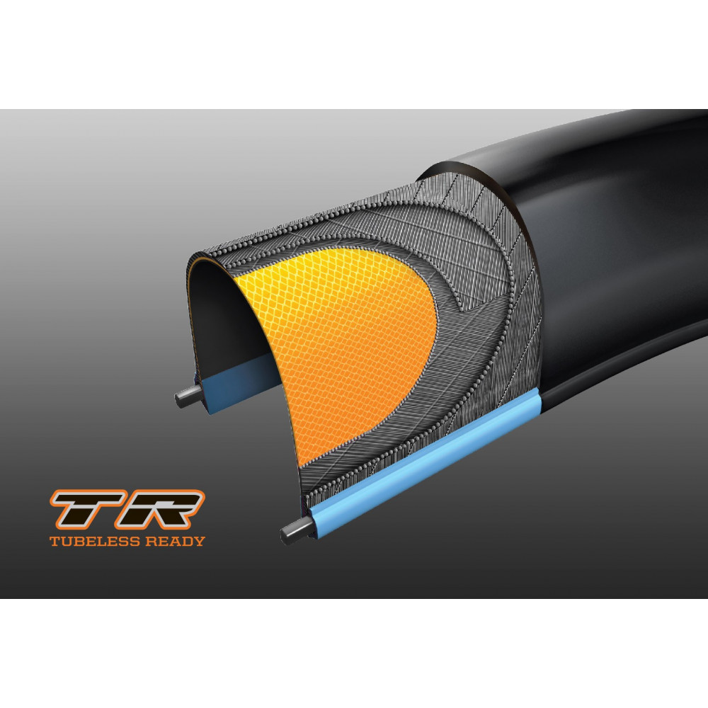 Maxxis Minion DHR II 27.5X2.40 WT 3CG/DH/TR Cubierta Descenso