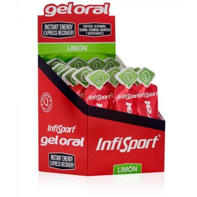 Infisport Gel Oral