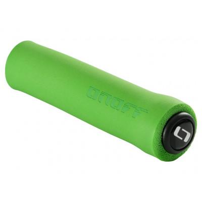 ONOFF Silicona Verde Puño...