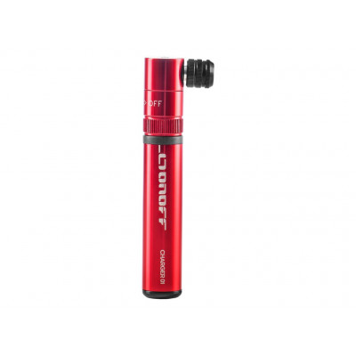 ONOFF Bomba Charger 01 Rojo...