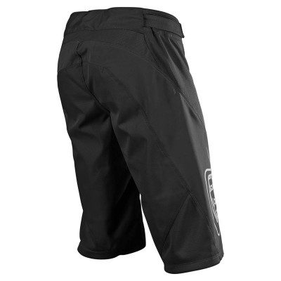Troy Lee Sprint Short Black