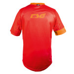TSG SP3 Jersey Red-Acid