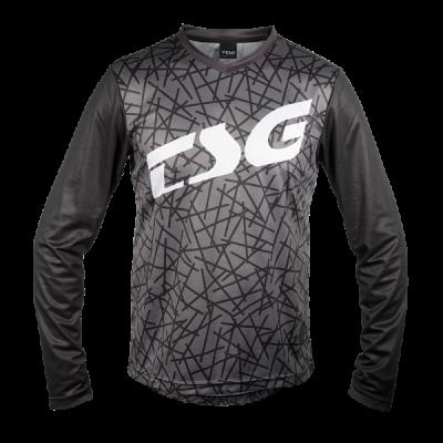 TSG Plain jersey 2019