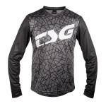 TSG Plain jersey