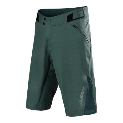 Troy Lee Ruckus Short Shell