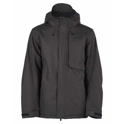 Bonfire Strata Jacket Black...