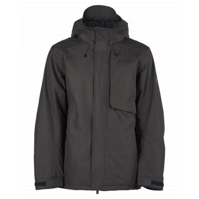 Bonfire Strata Jacket Black