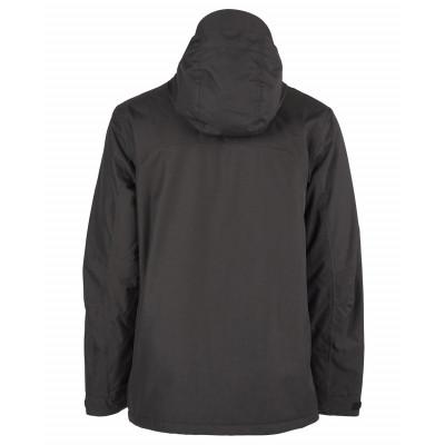Bonfire Strata Jacket Black...
