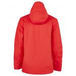 Bonfire Strata Jacket Red