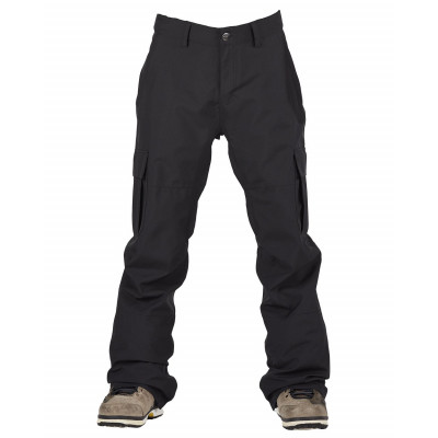 Bonfire Tactical Pant Black