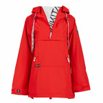 Nikita W Hemlock Jacket Red
