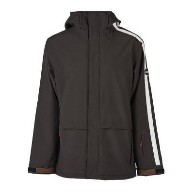 Sessions M Scout Jacket Black