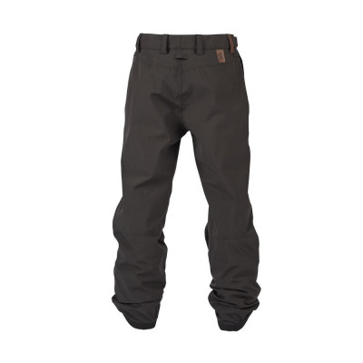 Sessions M Focus Pant Black