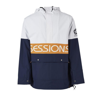 Sessions M Chaos Pullover...