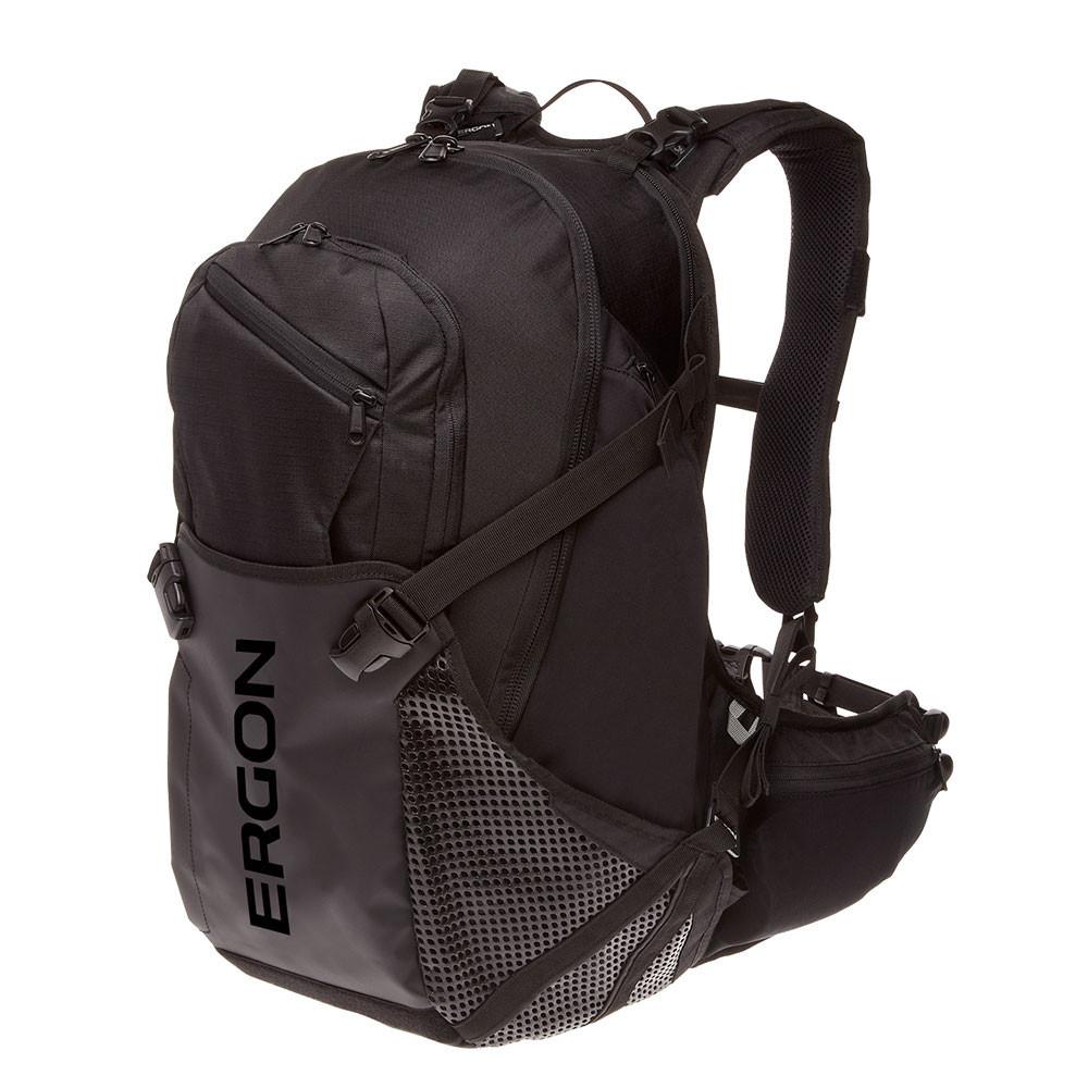 ERGON BX4 EVO (STEALTH) Mochila Bicicleta MTB