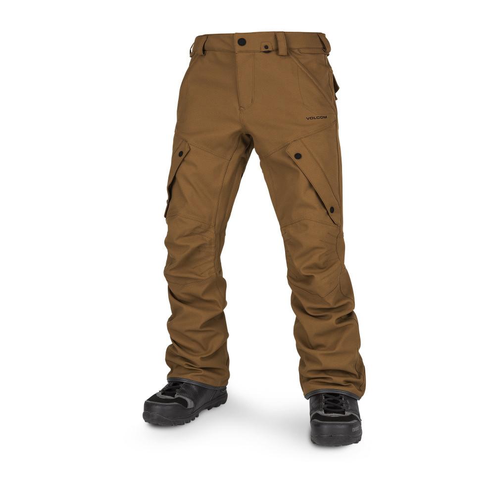 Volcom Articulated Pant Caramel 2020 Pantalón Snowboard Hombre 2021