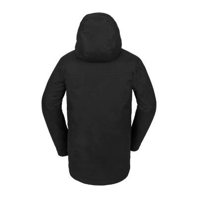Volcom V-CO 3L Rain JKT Black