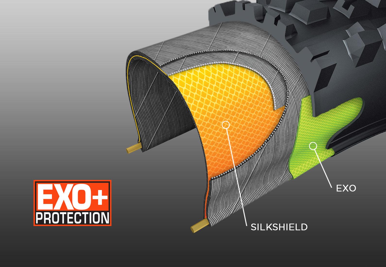 cubiertas-bicicleta-maxxis-exo-protection